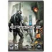 Game Crysis 2 - Edição Limitada - PC DVD ROM Electronic Arts