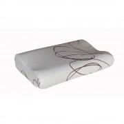 Scaun directorial piele eco HM Lotus gri