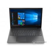 Laptop Lenovo V130-15IGM 81HL001DHV, gri + Windows 10 Home, layout tastatura HU