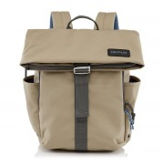Crumpler Character Laptop backpack stone 20 L