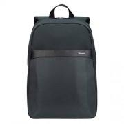 "Targus GeoLite maletin para portátil 39.6 cm (15.6"") Mochila Gris Funda (Mochila, 39.6 cm (15.6""), Tirante para Hombro, Gris)"