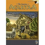Mayfair Games Agricola Board Game