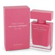 Narciso Rodriguez Fleur Musc Eau De Parfum Spray By Narciso Rodriguez 1 oz Eau De Parfum Spray
