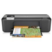Deskjet D5560 Printer,4800x1200,8ppm b/w,6ppm col,LCD 3.2cm HP