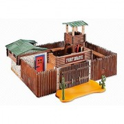 Playmobil Add-On Series - Western Fort