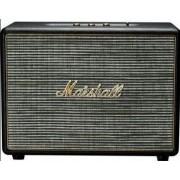 Marshall Głośnik mobilny Woburn Bluetooth Czarny