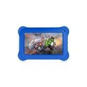 Tablet Multilaser Disney Vingadores, Processador 1.2GHz 8GB Câmera 2.0MP Tela 7.0, Azul