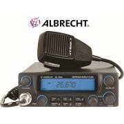 Albrecht AE 5890EU AM-FM-SSB CB radio