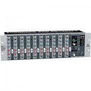 Behringer Eurorack Pro RX1202FX Mesa de mezclas