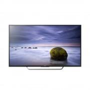 Televizor LED Sony KD55XE7005, 139 cm, Smart, Ultra HD 4K, HDR, Negru