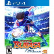 Captain Tsubasa: Rise Of New Champions - Ps4 - Sniper.cl
