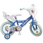 Bicicleta 14 Frozen Toimsa