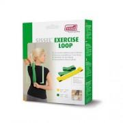 Sissel® Sissel Exercise Loop Set (Vert & Jaune) 2 pc(s) 4250694703152