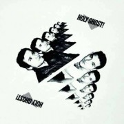 Holy Ghost! - Holy Ghost! (0602527627243) (1 CD)