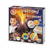 Vulcani si Dinozauri
