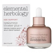 Elemental Herbology Hyaluronic Booster Plus Serum 30ml