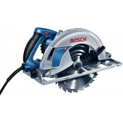 Kružna testera-cirkular Bosch GKS 85 (060157A000)