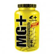 MG+ 4+Nutrition - Магнезий за спортуващи