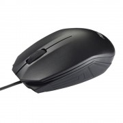 Mouse Asus UT280, Optic, cu fir, USB, 1000 DPI