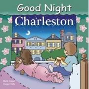Good Night Charleston, Hardcover/Mark Jasper