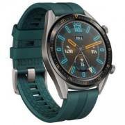 Смарт Часовник, Huawei Watch GT FORTUNA B19I Smart Watch,Fortuna-B19S,CEE&Nordic European,Smart Watch, Indigo, 6901443285273