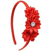 Tinytots Headwear - red