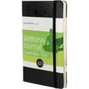 Moleskine Passion Wellness Journal