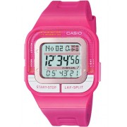 Ceas dama Casio STANDARD SDB-100-4A Ladies Sporty Digital: 10-Year Battery Life