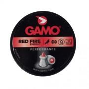 GAMO PELLETS 5.5MM RED FIRE (100)