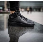 sneakerși pentru bărbați Nike Air Force 1 Mid '07 315123 001