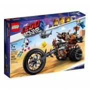 TRIMOTO METÁLICA DE METAL BEARD - THE LEGO MOVIE 2 70834
