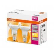 SET 2x Bec LED VINTAGE E27/2,8W/230V - Osram
