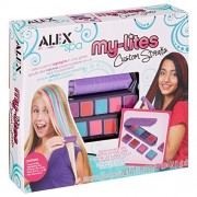 ALEX Toys Spa My Lites Custom Hair Streaks Kit