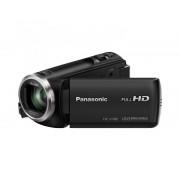 Panasonic españa, s.a. Videocamara digital panasonic hc-v180 full hd 2.51mp pantalla tactil mini hdmi