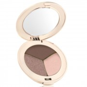 Jane Iredale Pure Pressed Eye Shadow Triple Brown Sugar