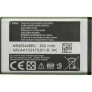kanish Sales Battery For Samsung X200 / X200T / X201T / E250 / X201i / C512 / X208 / 1258 / 1250 / T139 / SGH-A197 / c120 - 800mah ab
