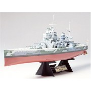 Tamiya Models Prince of Wales Battleship