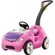 Vehicul copii Step2 Whisper Ride II Pink