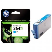 Cartridge HP No.364XL CB323EE cyan, D5460/C5380