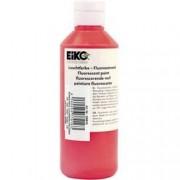 EiKO Červená UV zářící barva EiKO 590616, 250 ml