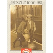 See You Soon!, 1000 Piece Jigsaw Puzzle Made by Educa