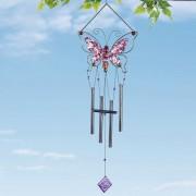 Clopotei pentru vant Fluture