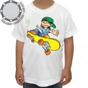 Camiseta SK8 Skate Boy