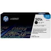 0 HP Q6470A BK svart Lasertoner, Original