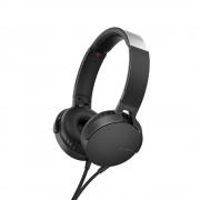 HEADPHONES, SONY MDR-550AP, Headset, Black (MDRXB550APB.CE7)
