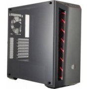 Carcasa Cooler Master MasterBox MB510L Red Window