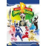 Mighty Morphin Power Rangers - Complete Collection DVD