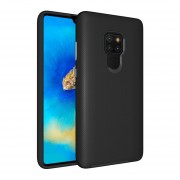 Funda Case Huawei Mate 20 Protector Uso Rudo Ezpress - Negro