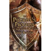 The Pilgrim's Progress: Both Parts and with Original Illustrations, Hardcover