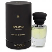 Masque Milano Mandala Eau De Parfum Spray (Unisex) 1.18 oz / 34.90 mL Men's Fragrances 548169